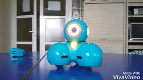 Dash And Dot robot